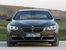 Ver foto 17 de BMW Serie 6 640d Gran Coupe F06  2012