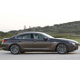 Ver foto 9 de BMW Serie 6 640d Gran Coupe F06  2012