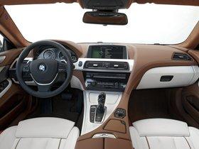 Ver foto 26 de BMW Serie 6 640d Gran Coupe F06  2012