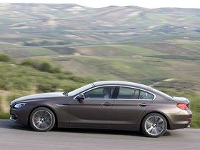 Ver foto 7 de BMW Serie 6 640d Gran Coupe F06  2012