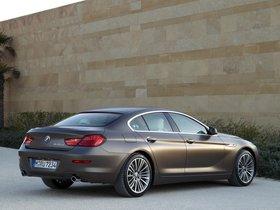 Ver foto 2 de BMW Serie 6 640d Gran Coupe F06  2012