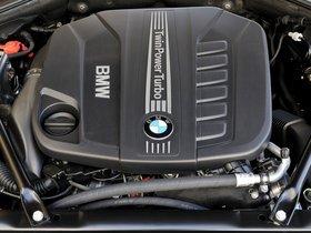 Ver foto 25 de BMW Serie 6 640d Gran Coupe F06  2012