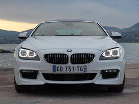 Ver foto 2 de BMW Serie 6 640d Gran Coupe M Sport Package F06 2012