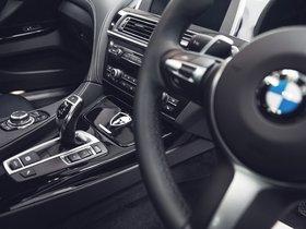 Ver foto 5 de BMW Serie 6 640d Gran Coupe Mulgari SV  2014