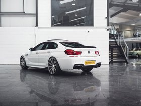 Ver foto 3 de BMW Serie 6 640d Gran Coupe Mulgari SV  2014