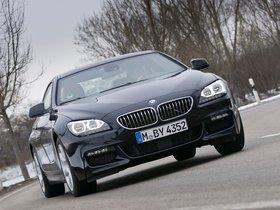 Ver foto 6 de BMW Serie 6 640d xDrive Coupe M Sport Package F12 2012