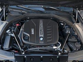 Ver foto 18 de BMW Serie 6 640d xDrive Coupe M Sport Package F12 2012