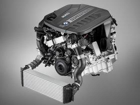 Ver foto 16 de BMW Serie 6 640d xDrive Coupe M Sport Package F12 2012