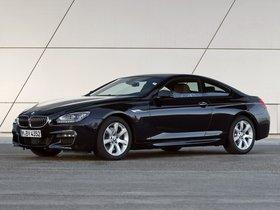 Ver foto 13 de BMW Serie 6 640d xDrive Coupe M Sport Package F12 2012