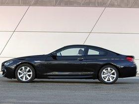 Ver foto 12 de BMW Serie 6 640d xDrive Coupe M Sport Package F12 2012