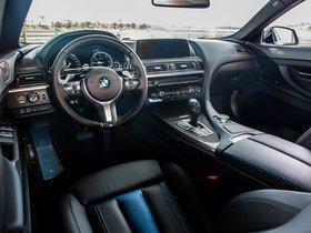 Ver foto 10 de BMW Serie 6 Gran Coupé 640d xDriveM Sport Limited Edition F06 2017