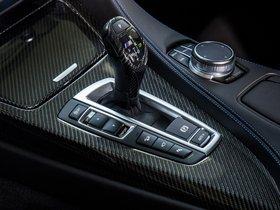 Ver foto 8 de BMW Serie 6 Gran Coupé 640d xDriveM Sport Limited Edition F06 2017