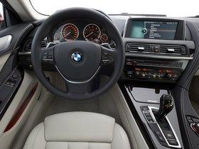 Ver foto 65 de BMW Serie 6 640i Coupe F12 2011