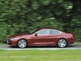 Ver foto 56 de BMW Serie 6 640i Coupe F12 2011