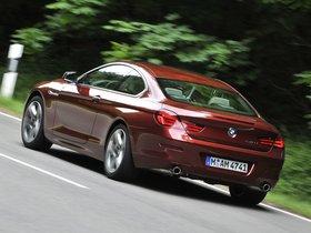 Ver foto 55 de BMW Serie 6 640i Coupe F12 2011