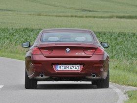 Ver foto 52 de BMW Serie 6 640i Coupe F12 2011