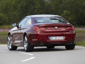 Ver foto 51 de BMW Serie 6 640i Coupe F12 2011