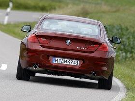 Ver foto 50 de BMW Serie 6 640i Coupe F12 2011
