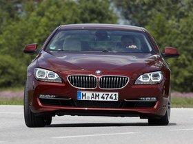 Ver foto 48 de BMW Serie 6 640i Coupe F12 2011