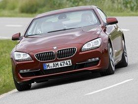 Ver foto 47 de BMW Serie 6 640i Coupe F12 2011