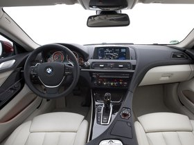 Ver foto 64 de BMW Serie 6 640i Coupe F12 2011