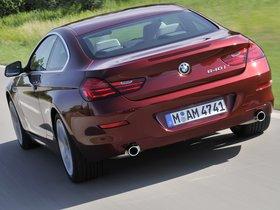 Ver foto 46 de BMW Serie 6 640i Coupe F12 2011