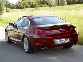 Ver foto 45 de BMW Serie 6 640i Coupe F12 2011