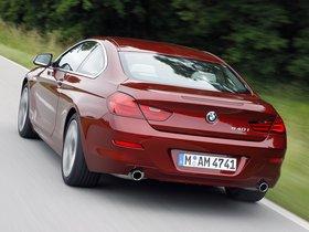Ver foto 44 de BMW Serie 6 640i Coupe F12 2011