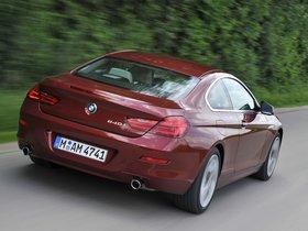 Ver foto 43 de BMW Serie 6 640i Coupe F12 2011
