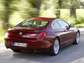Ver foto 42 de BMW Serie 6 640i Coupe F12 2011