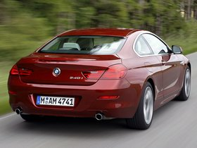 Ver foto 41 de BMW Serie 6 640i Coupe F12 2011