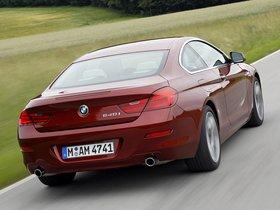 Ver foto 40 de BMW Serie 6 640i Coupe F12 2011