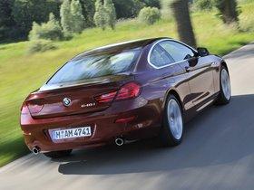 Ver foto 39 de BMW Serie 6 640i Coupe F12 2011