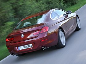 Ver foto 38 de BMW Serie 6 640i Coupe F12 2011