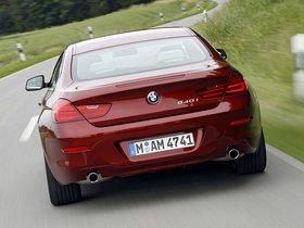 Ver foto 37 de BMW Serie 6 640i Coupe F12 2011