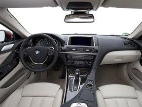 Ver foto 63 de BMW Serie 6 640i Coupe F12 2011
