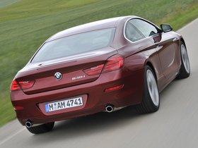 Ver foto 36 de BMW Serie 6 640i Coupe F12 2011