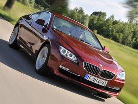 Ver foto 35 de BMW Serie 6 640i Coupe F12 2011
