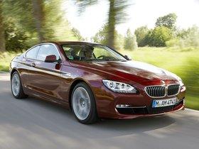 Ver foto 34 de BMW Serie 6 640i Coupe F12 2011