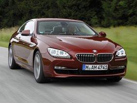 Ver foto 33 de BMW Serie 6 640i Coupe F12 2011