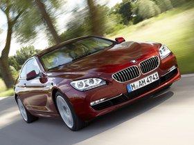 Ver foto 32 de BMW Serie 6 640i Coupe F12 2011