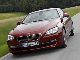 Ver foto 31 de BMW Serie 6 640i Coupe F12 2011