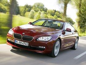 Ver foto 30 de BMW Serie 6 640i Coupe F12 2011