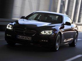 Ver foto 29 de BMW Serie 6 640i Coupe F12 2011