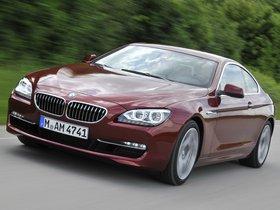 Ver foto 28 de BMW Serie 6 640i Coupe F12 2011