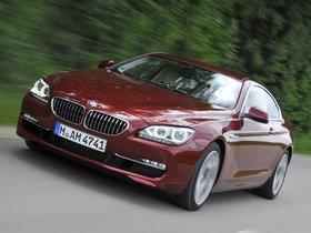 Ver foto 27 de BMW Serie 6 640i Coupe F12 2011