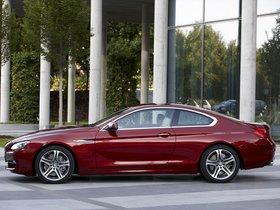 Ver foto 23 de BMW Serie 6 640i Coupe F12 2011
