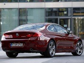 Ver foto 22 de BMW Serie 6 640i Coupe F12 2011