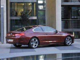 Ver foto 19 de BMW Serie 6 640i Coupe F12 2011