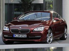 Ver foto 17 de BMW Serie 6 640i Coupe F12 2011